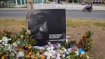 El mandatario fue encontrado muerto en su residencia a las afueras de Puerto Príncipe, la capital de Haití, el 7 de julio de 2021