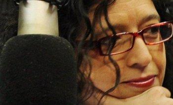 Alejandra Casablanca, directora de TV Ciudad