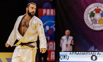 Mikel Aprahamian sueña con una medalla en Tokio 2020