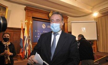 Salinas planea llegar al 75% de la población vacunada con dos dosis
