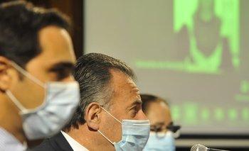El MSP anunció la llegada de nuevas variantes del coronavirus