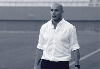 Walter Pandiani dirigirá por primera vez en Uruguay