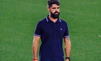 Edgar Martínez, el hermano de Williams Martínez, se encontraba en el exterior