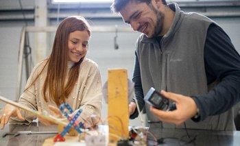 El nuevo diseño de la carrera de Ingeniería en Informática de UCU incorpora los títulos técnicos de desarrollador de software y analista en Informática