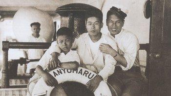 Cerca de 245.000 japoneses migraron a América Latina entre finales del siglo XIX y comienzos de la Segunda Guerra Mundial.