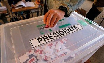 Dos jóvenes candidatos chilenos dan la sorpresa en las primarias