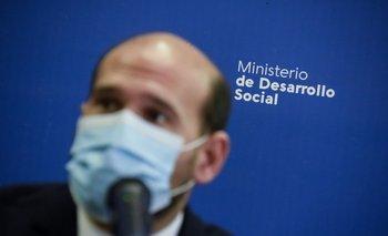 En caso de aprobarse el traslado, la Dinali dependerá del Mides, a cargo de Martín Lema