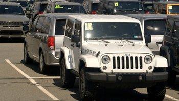 El precio de los autos usados creció 45,2% en el último año en Estados Unidos