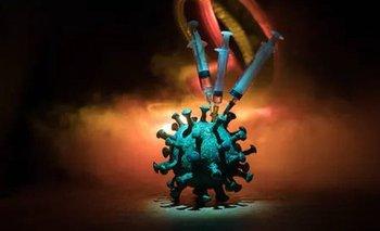 El virus introdujomutaciones puntuales en su secuencia génica