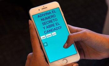 Una app matemática que cautiva a estudiantes uruguayos