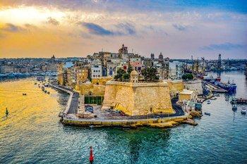 Malta es el país más vacunado del mundo