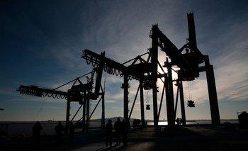 El proyecto remitido por el gobierno al Parlamentoestablece la creación dela Unidad Reguladora de Servicios Portuarios (Ursep).