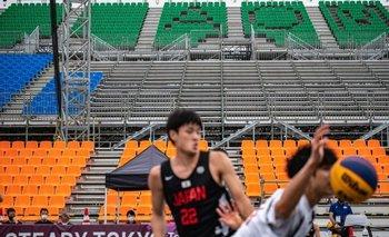 El gobierno japonés decidió que no habrá público presente en las tribunas de los escenarios deportivos de Tokio 2020.