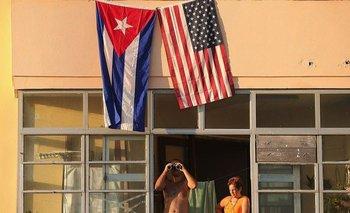 Entre Cuba y Estados Unidos hay una relación compleja con un gran componente emocional