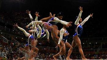 Simone Biles, la mejor gimnasta de la historia, se encamina a consolidar su leyenda en Tokio 2020