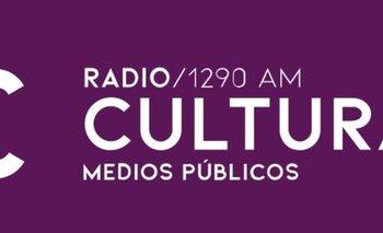 El nuevo logo de la emisora