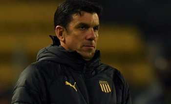 Mauricio Larriera tendrá un retorno el miércoles 18