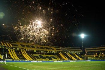 El Estadio Campeón del Siglo tendrá una mejor cara para el clásico del Río de la Plata por las Eliminatorias para el Mundial de Catar 2022