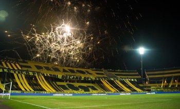 Estadio Campeón del Siglo