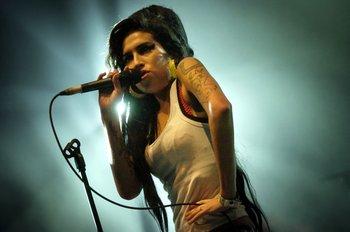 Amy Winehouse murió en 2011 a los 27 años