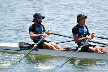 Cetraro y Klüver vuelven a competir este sábado