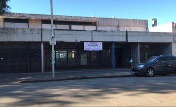Muy buena propiedad en el centro de Sarandí del Yi.