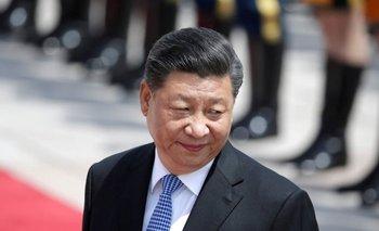 Xi Jinping es el primer presidente chino en visitar el Tíbet desde 1990.