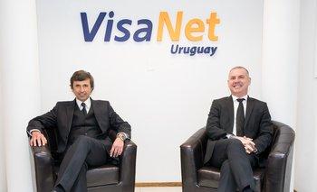 Sergio J. Cestause retira de la empresa y es reemplazado por Alberto Mello.