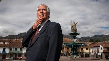 Decenas de descendientes de la nobleza inca siguen viviendo en Perú.