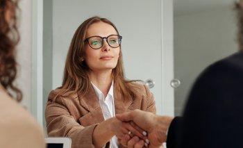 La apariencia física en los negocios