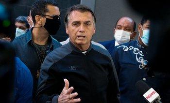 Bolsonaro cambia a su jefe de gabinete para aumentar su apoyo