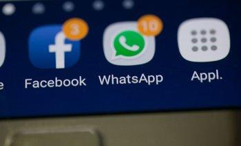 Las aplicaciones de Facebook son las más requeridas por los investigadores uruguayos.