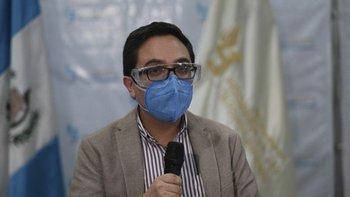 Juan Francisco Sandoval abandonó Guatemala tras ser destituido como fiscal anticorrupción.