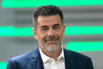 El conductor argentino será dado de alta luego de estar internado en terapia intensiva