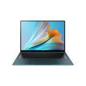 La MateBook X Pro llegó a Uruguay en color Space Grey.