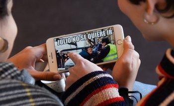 Los memes se convirtieron en un nueva forma de comunicación entre usuarios de las redes sociales