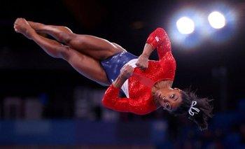 La velocidad y potencia que se requieren en la gimnasia de alto nivel significa que cualquier pérdida de control puede resultar siendo peligrosa para los atletas