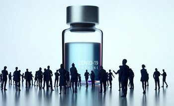 Inmunizantes como AstraZeneca o Pfizer-BioNTech reducen las tasas de hospitalización en un 92-96%