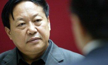 Sun Dawu ha criticado en el pasado a las autoridades chinas