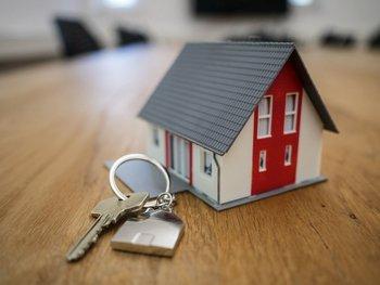 El valor de las propiedades a la venta por nuda propiedad es mucho menor que el valor del mercado, en algunos casos, menor al 50%.