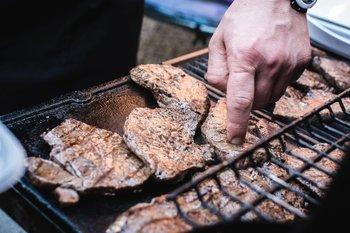 La carne vacuna, un 20% en el total del consumo de carnes proyectado.