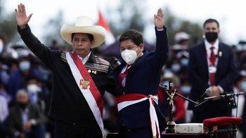 La designación de Guido Bellido como primer ministro de Perú fue sorprendente e inesperada.