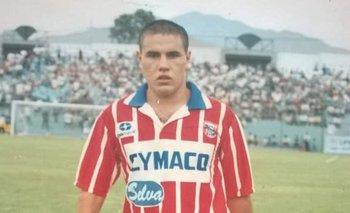 Maxi Castro en Central Español