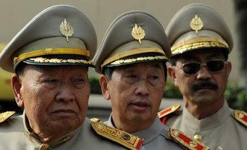 Militares hmong en California, Estados Unidos