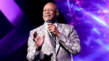 Ventura fue uno de los cantantes más importantes de República Dominicana y Latinoamerica