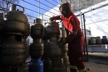 Trabajadores del supergás se movilizarán ante la anunciada quita del subsidio