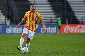 Alex Silva, ex Wanderers