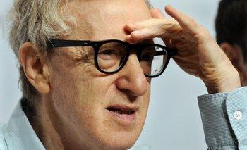 Woody Allen catalogó de falsedades la información del documental de HBO