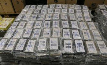 El tráfico de drogas se modificó por la pandemia pero no se redujo