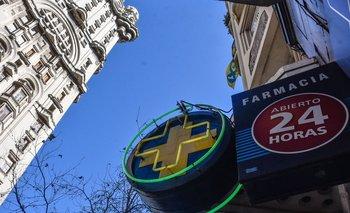 Los nuevos test de autodiagnóstico se podrán comprar en las farmacias